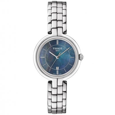 Tissot T-Lady T094.210.11.121.00 FLAMINGO, Quartz, 26 mm