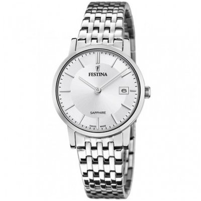 Festina SWISS MADE F20019/1 Quartz, 29 mm