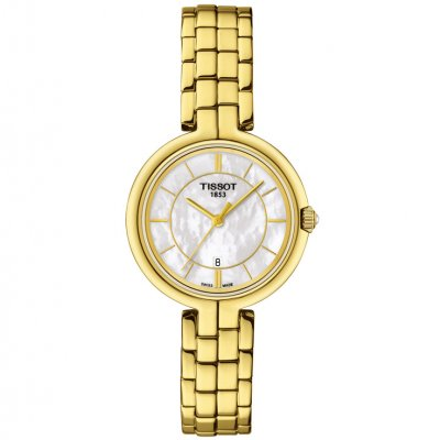 Tissot T-Lady T094.210.33.111.00 FLAMINGO, Quartz, 26 mm