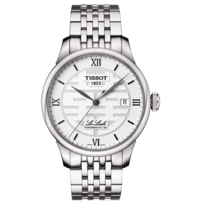 Tissot T-Classic Le Locle T006.407.11.033.01 Povermatic 80, 39 mm