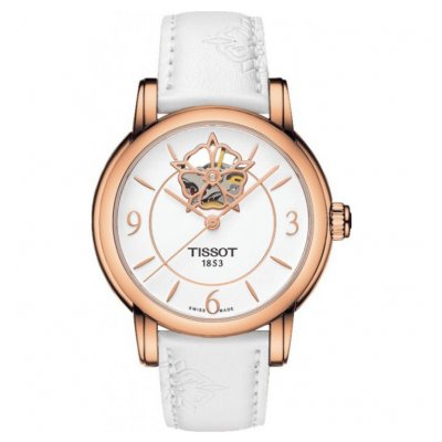 Tissot T-Classic T050.207.37.017.04 LADY HEART, Automatic, 35 mm