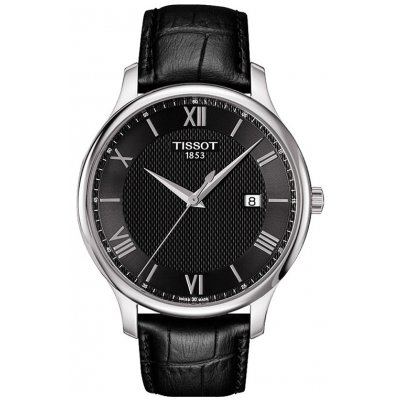 Tissot T-Classic T063.610.16.058.00 TRADITION, Quartz, 42 mm