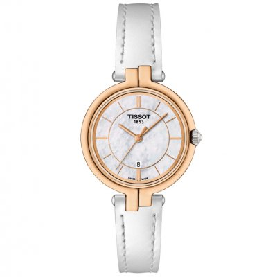 Tissot T-Lady T094.210.26.111.01 FLAMINGO, Quartz, 26 mm