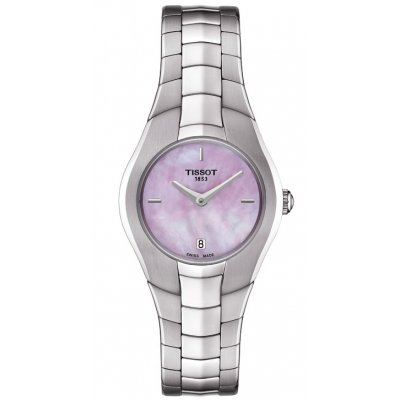 Tissot T-Lady T096.009.11.151.00 T-ROUND, Quartz, 25.9 mm