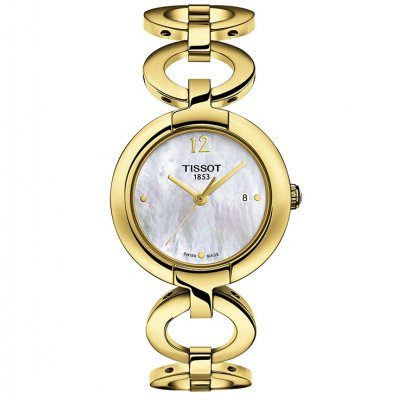 Tissot T-Lady T084.210.33.117.00 PINKY BY TISSOT, Quartz, 28 mm
