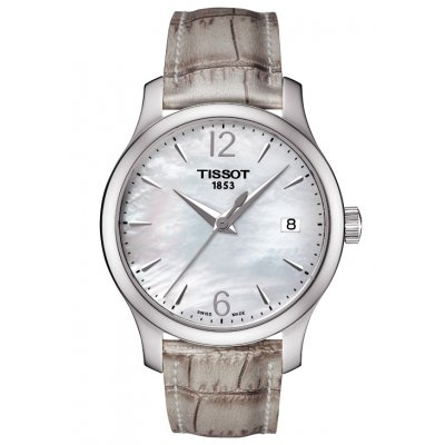 Tissot T-Classic T063.210.17.117.00 TRADITION, Quartz, 33 mm