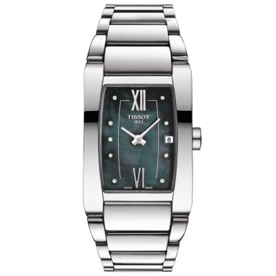 Tissot T-Lady T105.309.11.126.00 GENEROSI-T, Quartz, 24 mm