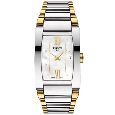 Tissot T-Lady T105.309.22.116.00 GENEROSI-T, Quartz, 24 mm