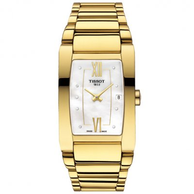 Tissot T-Lady T105.309.33.116.00 GENEROSI-T, Quartz, 24 mm