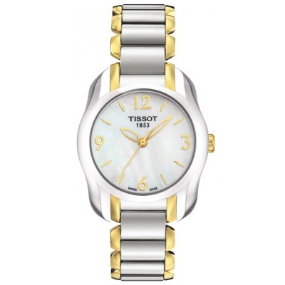 Tissot T-Lady T023.210.22.117.00 T-WAVE, Quartz, 28 mm