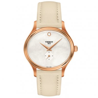 Tissot T-Lady T103.310.36.111.00 BELLA ORA, Quartz, 31.4 mm