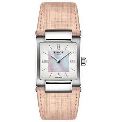 Tissot T-Lady T090.310.16.116.00 T02, Quartz, 23 mm