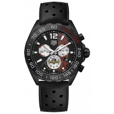 TAG Heuer Formula 1 Indy 500 Limited Edition CAZ101AD.FT8024 Vode odolnosť 200M, 43 mm
