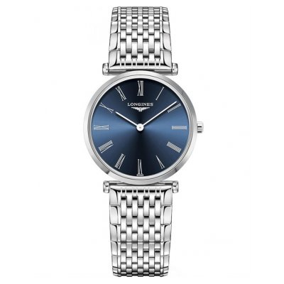 Longines La Grande Classique de Longines L45124946 Quartz, Ultra Thin, 29 mm