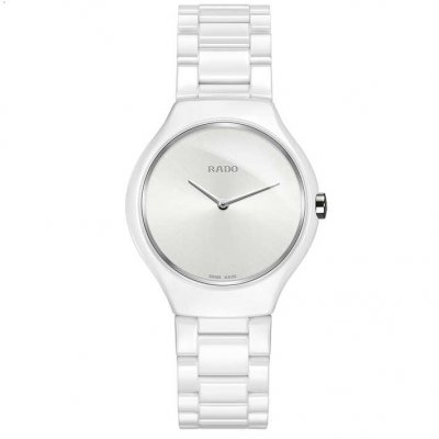 Rado True R27958022 Thinline, Quartz, 30 mm