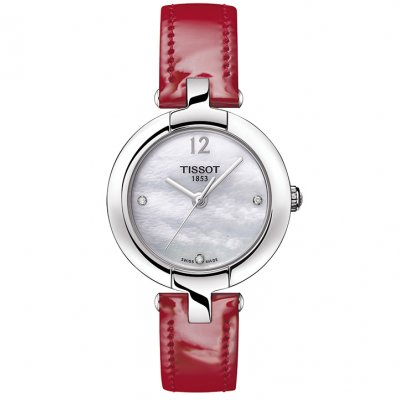 Tissot T-Lady T084.210.16.116.00 PINKY BY TISSOT, Quartz, 28 mm