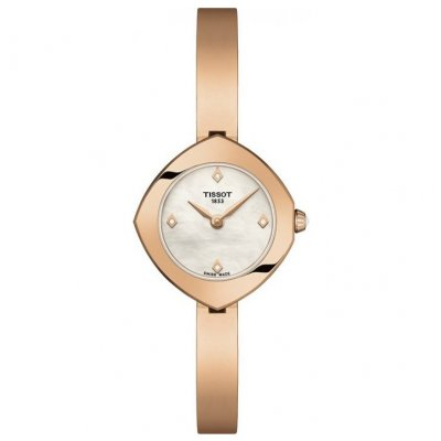 Tissot T-Lady T113.109.33.116.00 FEMINI-T, Diamanty, Quartz, 22.58 mm