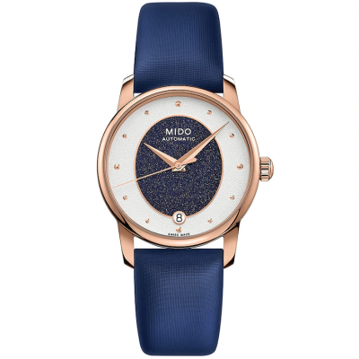 Mido Baroncelli Wild Stone M0352073749100 Powermatic 80, 33 mm