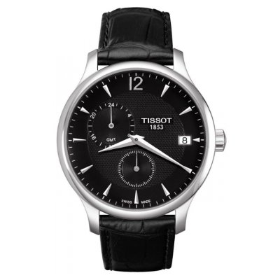 Tissot T-Classic T063.639.16.057.00 TRADITION, Quartz, 42 mm