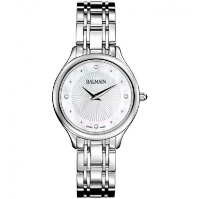 Balmain Classica Lady II B43713386 Quartz, 31 mm