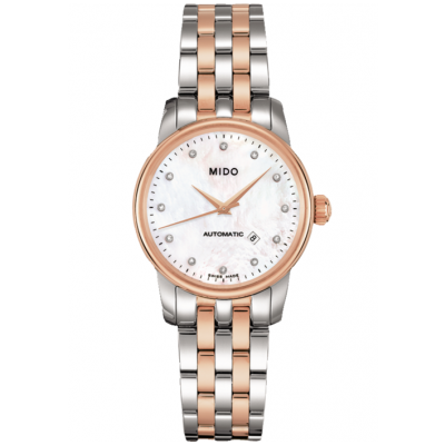 Mido Baroncelli M76009691 Diamonds, Automat, 29 mm