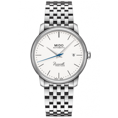 Mido Baroncelli Heritage M0274071101000 Automat, 39 mm
