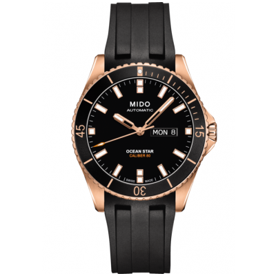 Mido Ocean Star M0264303705100 Automat, Water resistance 200M, 42.50 mm