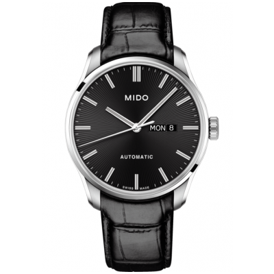 Mido Belluna Sunray M0246301605100 Automat, 42.50 mm