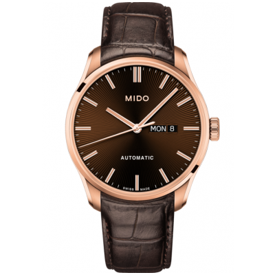 Mido Belluna Sunray M0246303629100 Automat, 42.50 mm