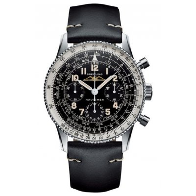 Breitling Navitimer REF. 806 1959 RE-EDITION AB0910371B1X1 Hand wound, Limited edition, 41 mm