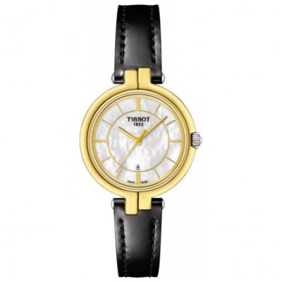 Tissot T-Trend T094.210.26.111.00 Flamingo, Quartz, 26 mm