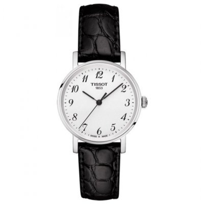 Tissot T-Classic T109.210.16.032.00 EVERYTIME, Quartz, 30 mm