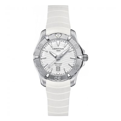 Certina DS Action C032.251.17.011.00 Chronometer, Quartz, Vode odolnosť 300M, 34 mm