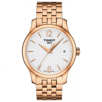 Tissot T-Classic T063.210.33.037.00 TRADITION, Quartz, 33 mm