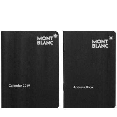 115b732933 Mont Blanc 119000 Kalendár - Adresár 2019 Baby