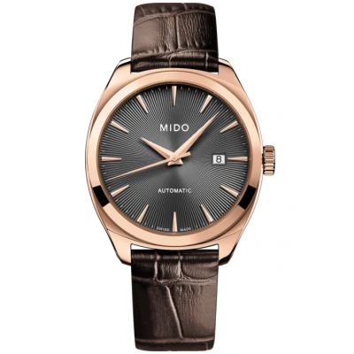 Mido Belluna Royal Gent M0245073606100 Automat, 41 mm