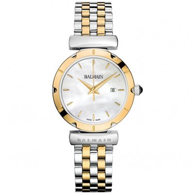 Balmain Lady II B42123986 Quartz, 29 mm