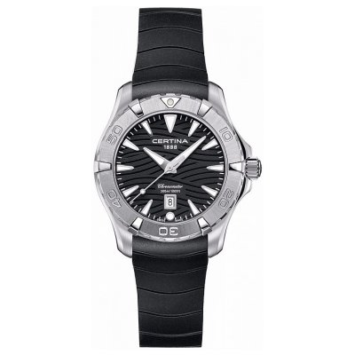 Certina DS Action C032.251.17.051.00 Vode odolnosť 300M, Quartz, 34 mm