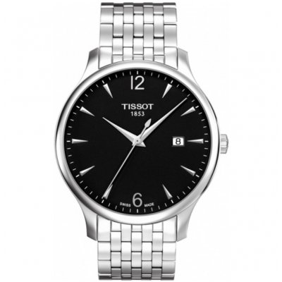 Tissot T-Classic T063.610.11.057.00 Tradition, Quartz, 42 mm