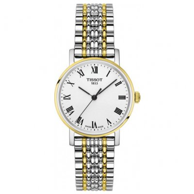 Tissot T-Classic T109.210.22.033.00 EVERYTIME DESIRE LADY, Quartz, 30 mm