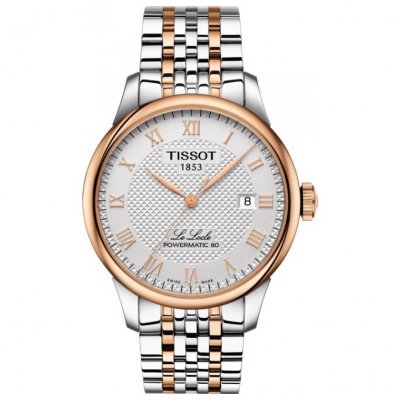 Tissot T-Classic T006.407.22.033.00 LE LOCLE Automatic, Automatic, 39 mm