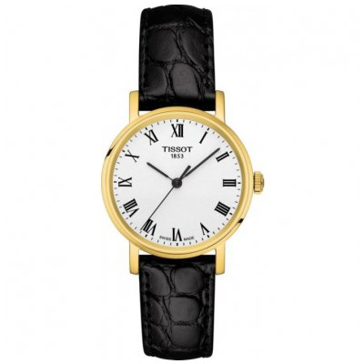 Tissot T-Classic Everytime T109.210.36.033.00 Desire Lady, Quartz, 30 mm