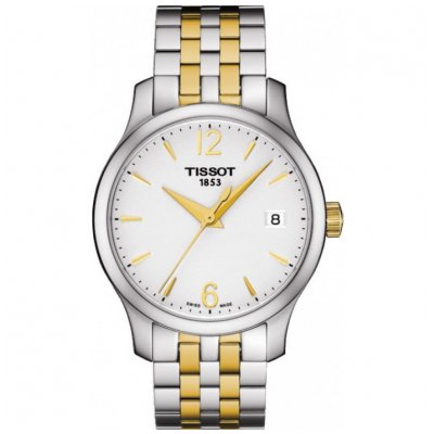 Tissot T-Classic Tradition T063.210.22.037.00 Quartz, 33 mm