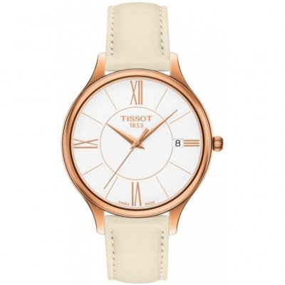 Tissot T-Lady Bella Ora Round T103.210.36.018.00 Quartz, 38 mm