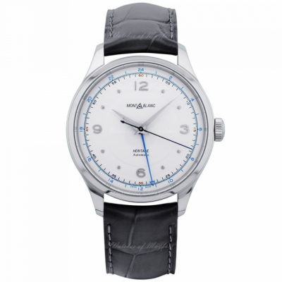Mont Blanc Heritage Collection 119948 Automat, GMT, 40 mm
