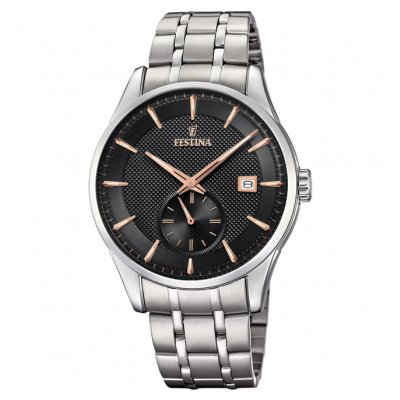 Festina Klasik F20276/4 Quartz, 41 mm