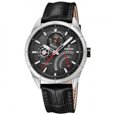 Festina Multifunction 16986/3 Quartz, 41.5 mm