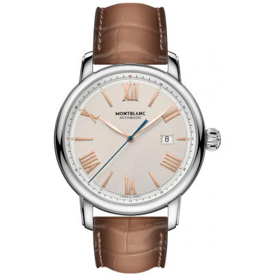 Mont Blanc Star Legacy 126104 Automat, 43 mm