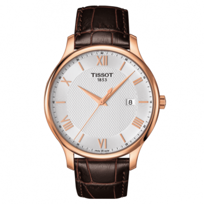 Tissot T-Classic T063.610.36.038.00 TRADITION, Quartz, 42 mm