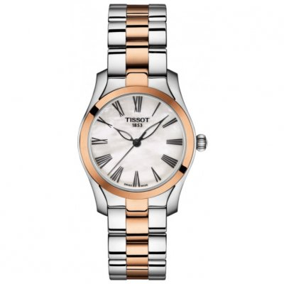Tissot T-Lady T-WAVE T112.210.22.113.01 Quartz, 30 mm